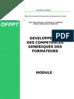 Evaluation Module d Participant 2
