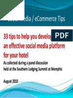 MMHLA Social Media Slides 08-26-10