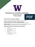 Uw Hiv Std Prev Smartphone App Rfp