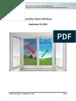 Lighthouse Weekly Chart Window - 2013-09-23 Teaser