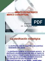 Planeamiento Estratégico II