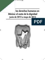 Defender Los Derechos Humanos en Mexico