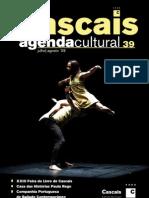 Agenda Cultural de Cascais n.º39 - Julho e Agosto 2009