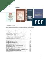 Istoria literaturii române de la începuturi la perioada marilor clasici