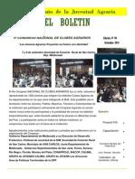El Boletin edicion 50 setiembre 2013