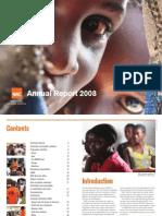 NRC Annual Report 2008