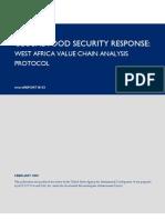 mR 153 - Global Food Security Response