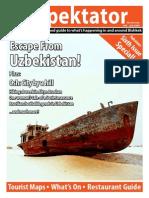 Spektator Issue 6