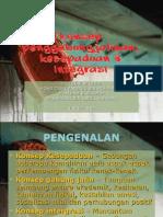 71522850 22130248 Konsep Penggabung Jalinan Kesepaduan Integrasi Dalam Pendidikan Jasmani