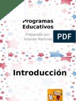 16665459-Programas-Educativos