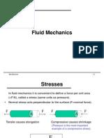 Ch 1 Fluid Mechanics