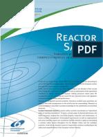 Leaflet Reactor Safety En