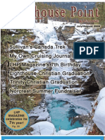 2009 07 July Issue LHP Magazine