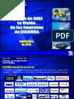 2 - Gestión de RAEE - la visión de las empresas - CICOMRA