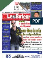 LE BUTEUR PDF du 02/07/2009