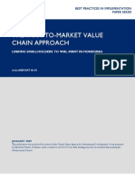 mR 139 - The Farm-To-Market Value Chain Approach