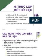 Chuong 3 - Nghi Thuc LK DL