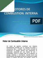 Motor de Combustion Interna Otto
