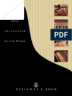 Ihre Investition in Ein Piano