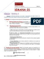 tema estática I - FII SEMANA 1