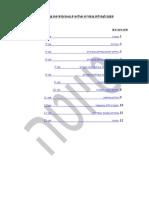 081222 תקנון לפעילות ציבורית ופוליטית באוניברסיטת בן-גוריון בנגב - טיוטה