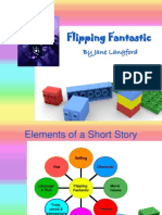 Flipping Fantastic, by Jane Langford