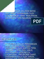 Kriteria Kasus Untuk Diagnostik SARS_Santoso Soeroso