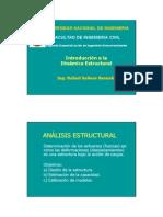 DinamicaEstructural-1GDL