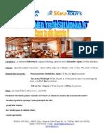 Oferta Pensiunea Transillvania Skipass