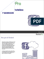 ReviewPro Guide to Facebook Es