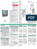 Manual de Inst. de PM710