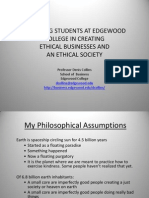 Business Student Ethics at EC.ppf