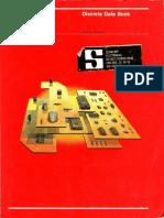 1985 Fairchild Discrete Data Book