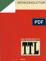 1975 Fairchild TTL Macrologic