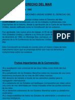 Presentación Dº DEL MAR