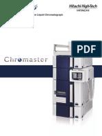 Chromaster 400+600