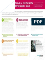 Cinco Formas de Incrementar La Eficiencia en El Rendimiento y Los Objetivos Con Successfactors