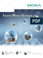 Industrial Wireless Guidebook