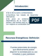 Presentación monografía