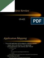 Java Servlets (more)