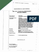 20090702 Sentencia de anulación del pantano Mularroya