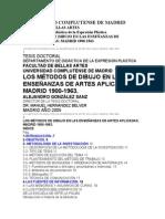 Universidad Complutense de Madrid 11