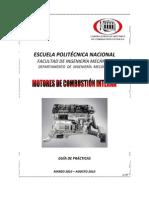 Guía de prácticas de laboratorio Marzo 2010-Agosto 2010