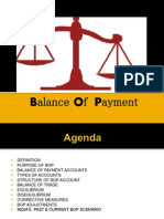 17007111 Balance of Payments