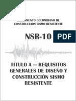 NSR-10 Cap A-01