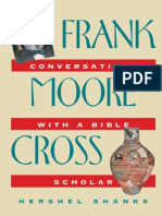 Book Frank Moore Cross