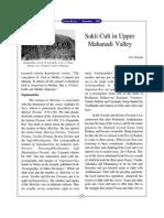 The Sakthi Cult in the Upper Mahanadi Valley