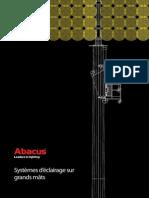 Brochure High Mast Fr