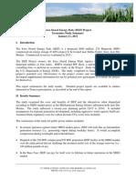 ISEP Economics Study Summary