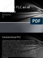 Tipos de PLC en El Mercado